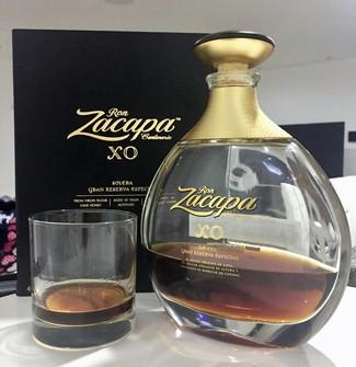 Ron Zacapa Centenario 25 años XO