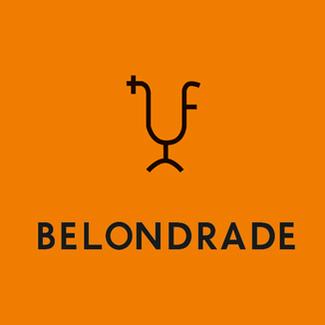 Logo Bodegas Belondrade