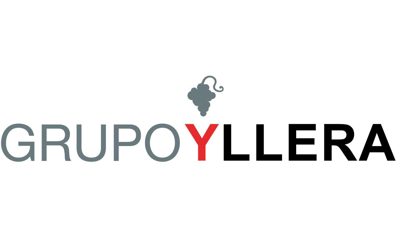 Logo Bodegas Yllera