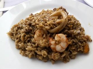 Restaurante Vivero Beach Club Restaurant en Sitges