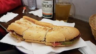 Restaurante La bodega de Tusta en Albarracin