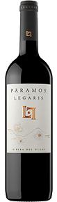 Paramos Legaris 2015