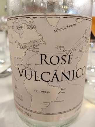 Rose Vulcanico 2017