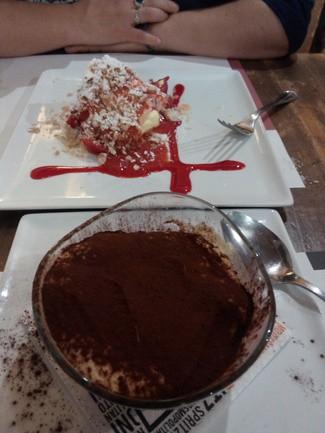 Restaurante Il Chianti Osteria Toscana en Roma