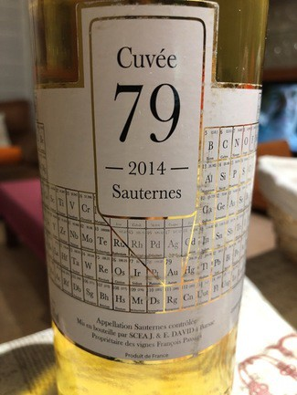 Cuvee79
