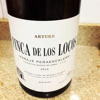 Artuke Finca Los Locos 2016