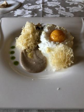Restaurante Cau Faluga en Manlleu