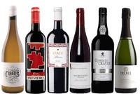 Selección de vinos Navidad
