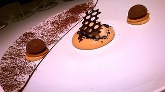 Restaurante Clos en Madrid