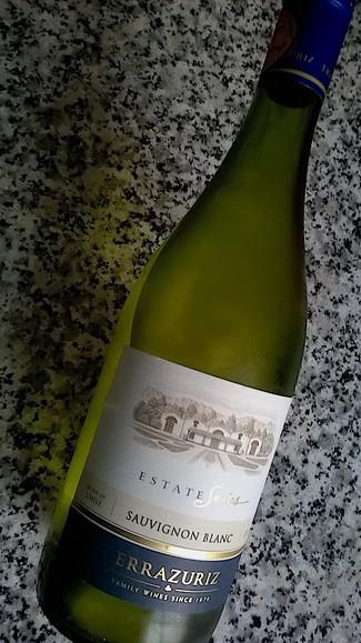 "Errazuriz ""Sauvignon Blanc"" Estate Series 2017"