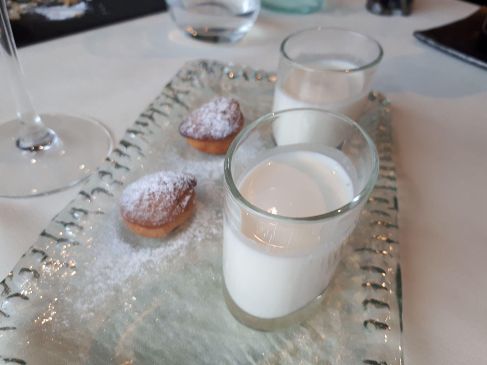 Restaurante en Amorebieta-Etxano