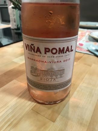 Viña Pomal 2017