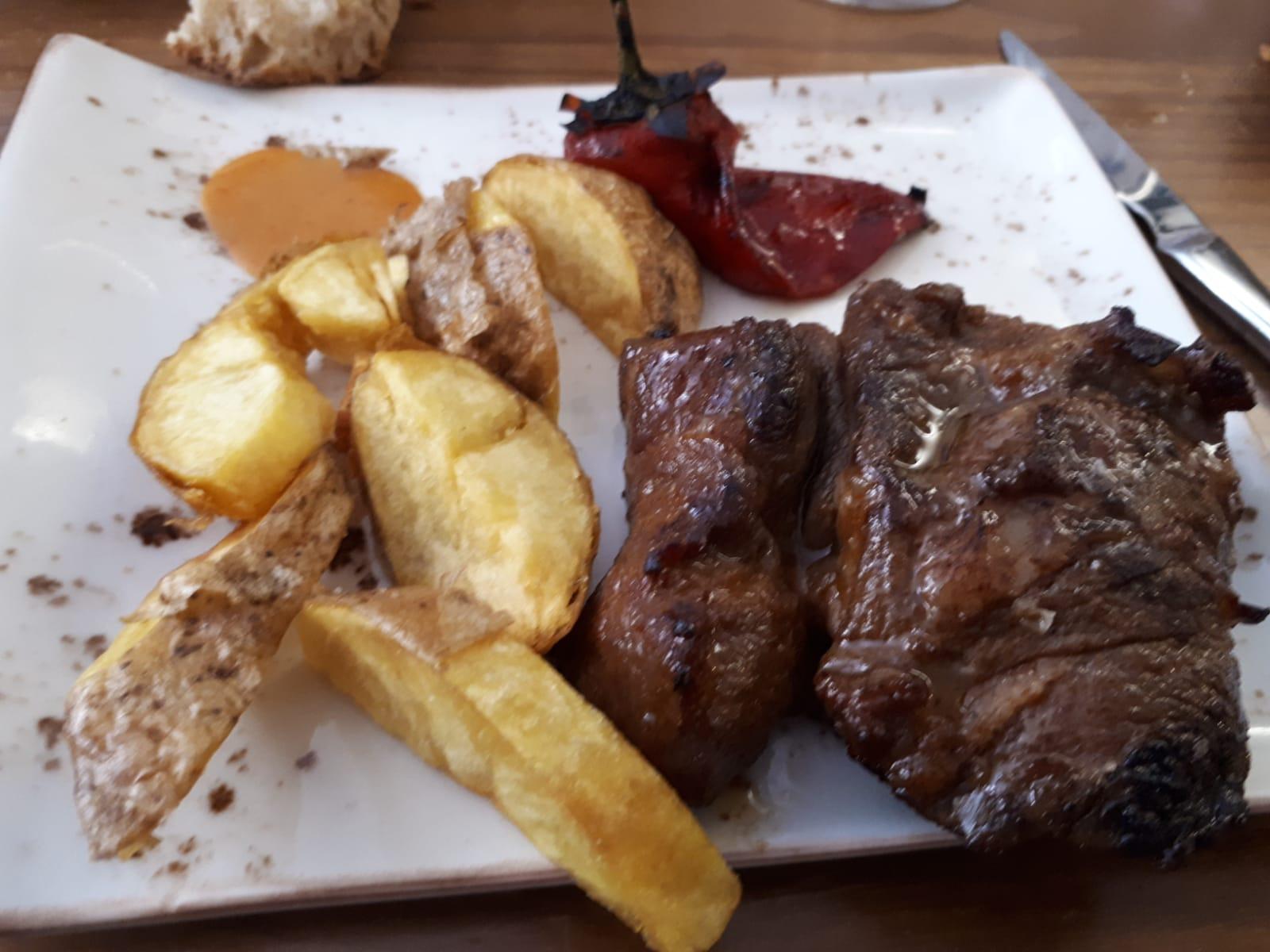 Restaurante en Donostia-San Sebastian