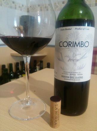 Corimbo 2009