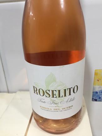 Roselito 2017