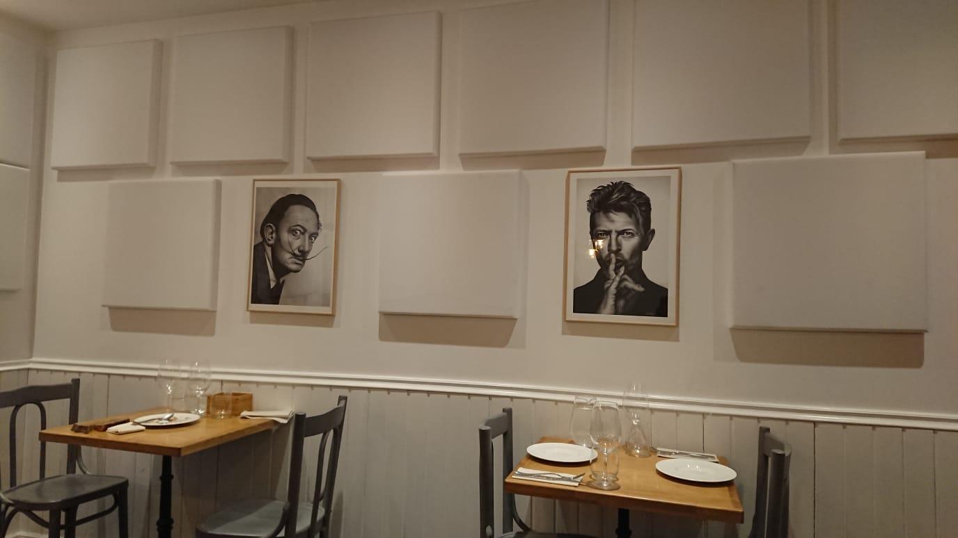 Restaurante Restaurante Al Margen