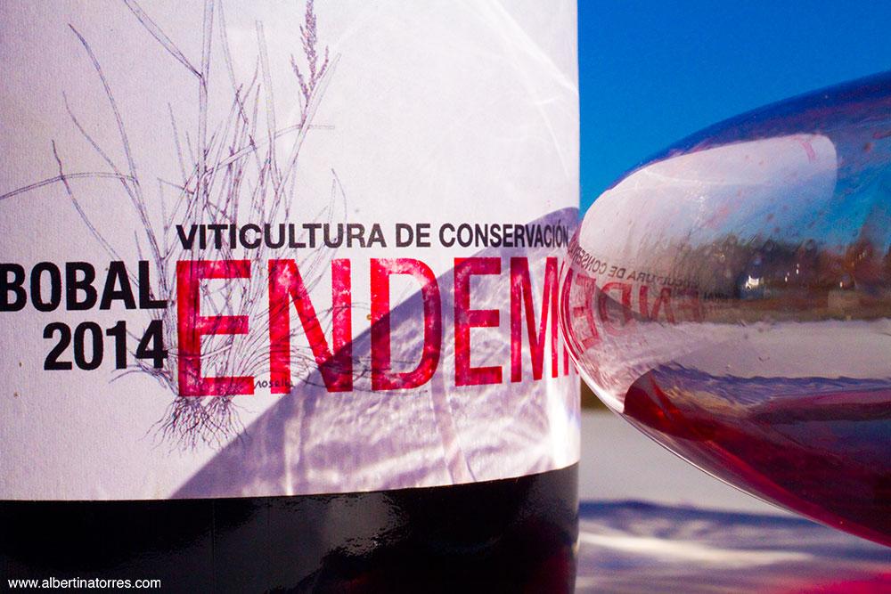 Etiqueta Endemic