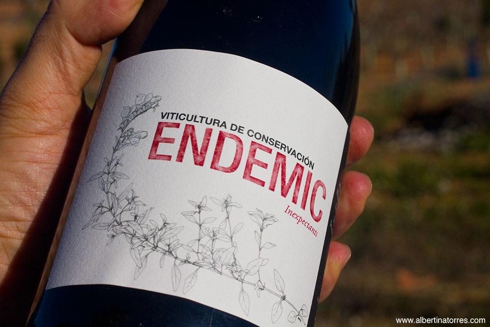 Endemic Inexpectans