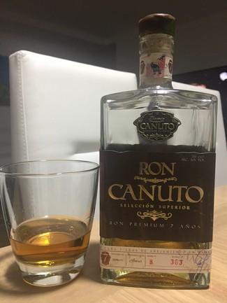 Ron Canuto 7 años