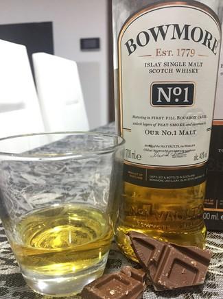 Bowmore n° 1