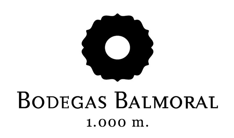 Logotipo Bodegas Balmoral
