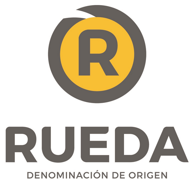 Logotipo de la DO Rueda