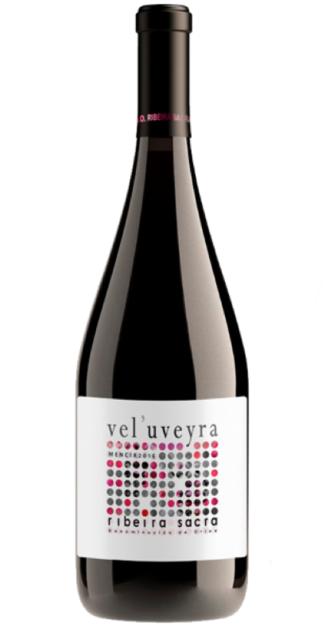 Vel'Uveyra Mencía Barrica 2016