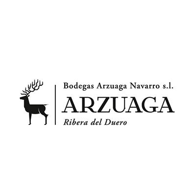 Logotipo Arzuaga Navarro