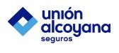 Patrocinador Experiencia Verema Valencia 2014. Unión Alcoyana Seguros