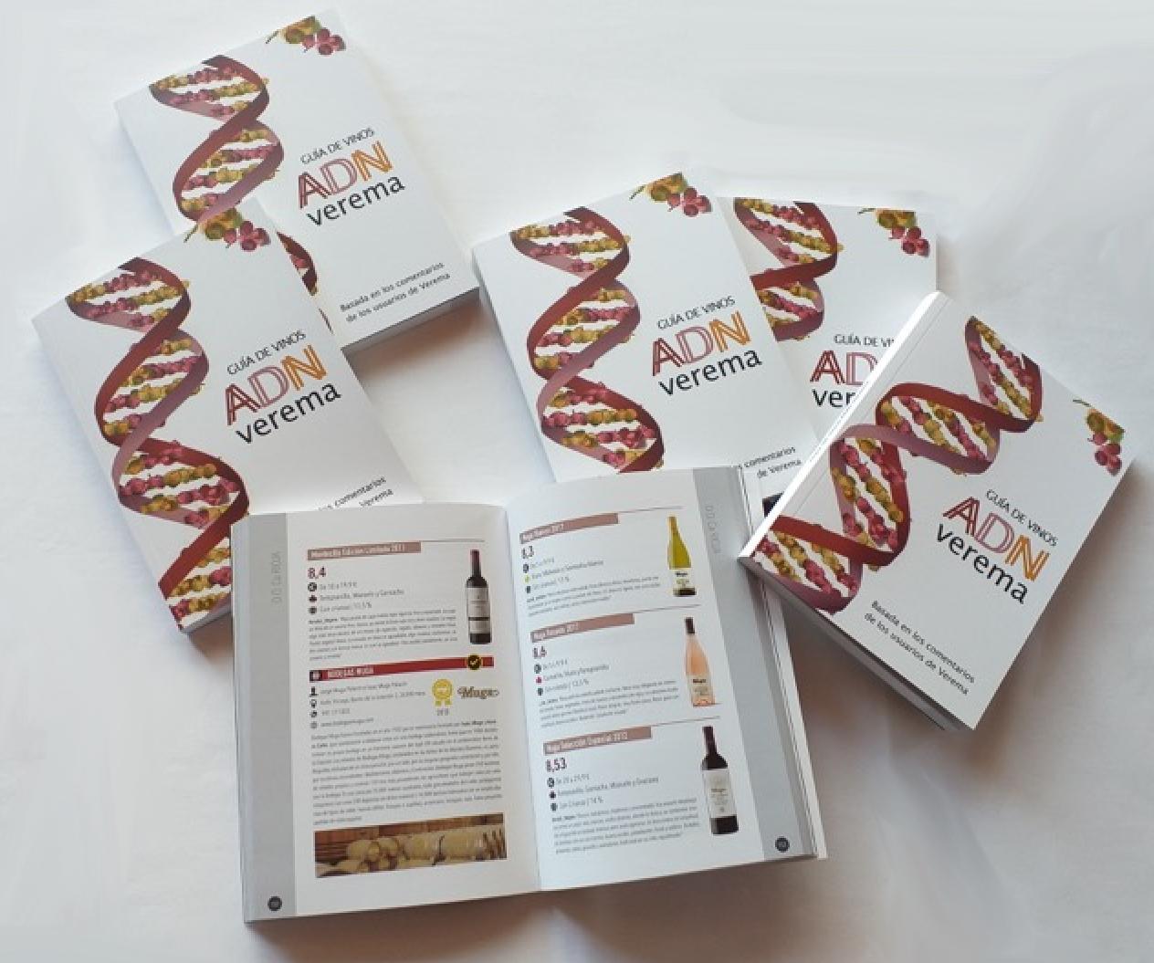 Guía de Vinos 2018 ADN Verema