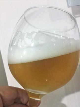 En la copa