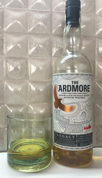 The ardmore legacy 70 cl