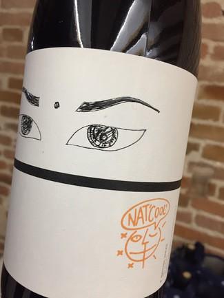 Niepoort Bairrada Nat Cool drink me 2017
