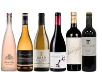 Selección de vinos Abril 2019