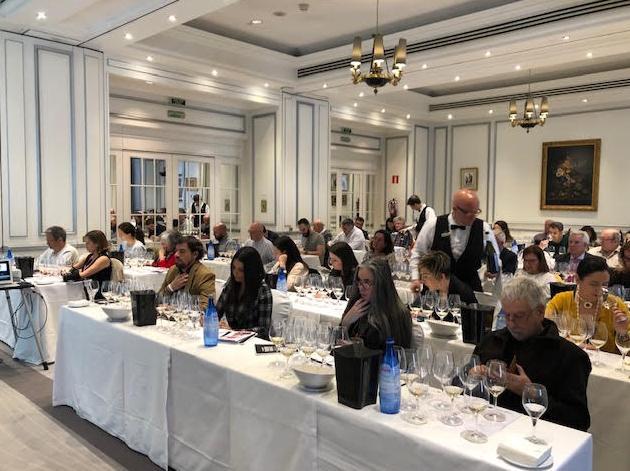 Cata de vinos portugueses Blancos y espumosos