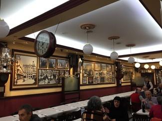 Restaurante Moderno en Logroño