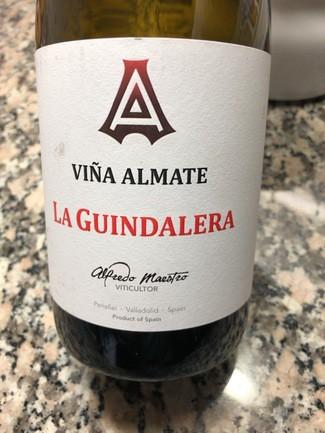 Guindalera