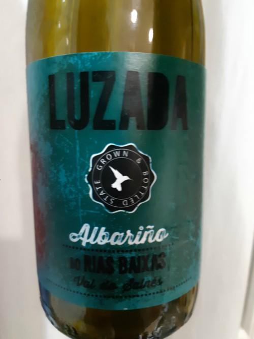 Luzada