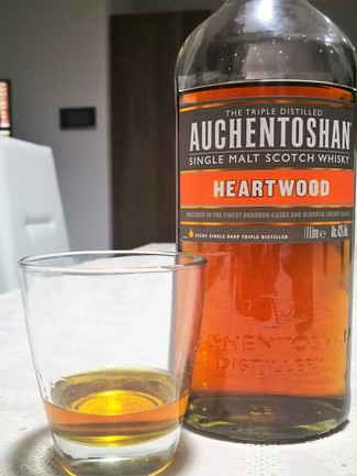 Auchentoshan Heartwood (1,00 L.)