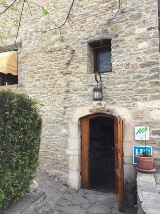 Restaurante La Choca en Lecina