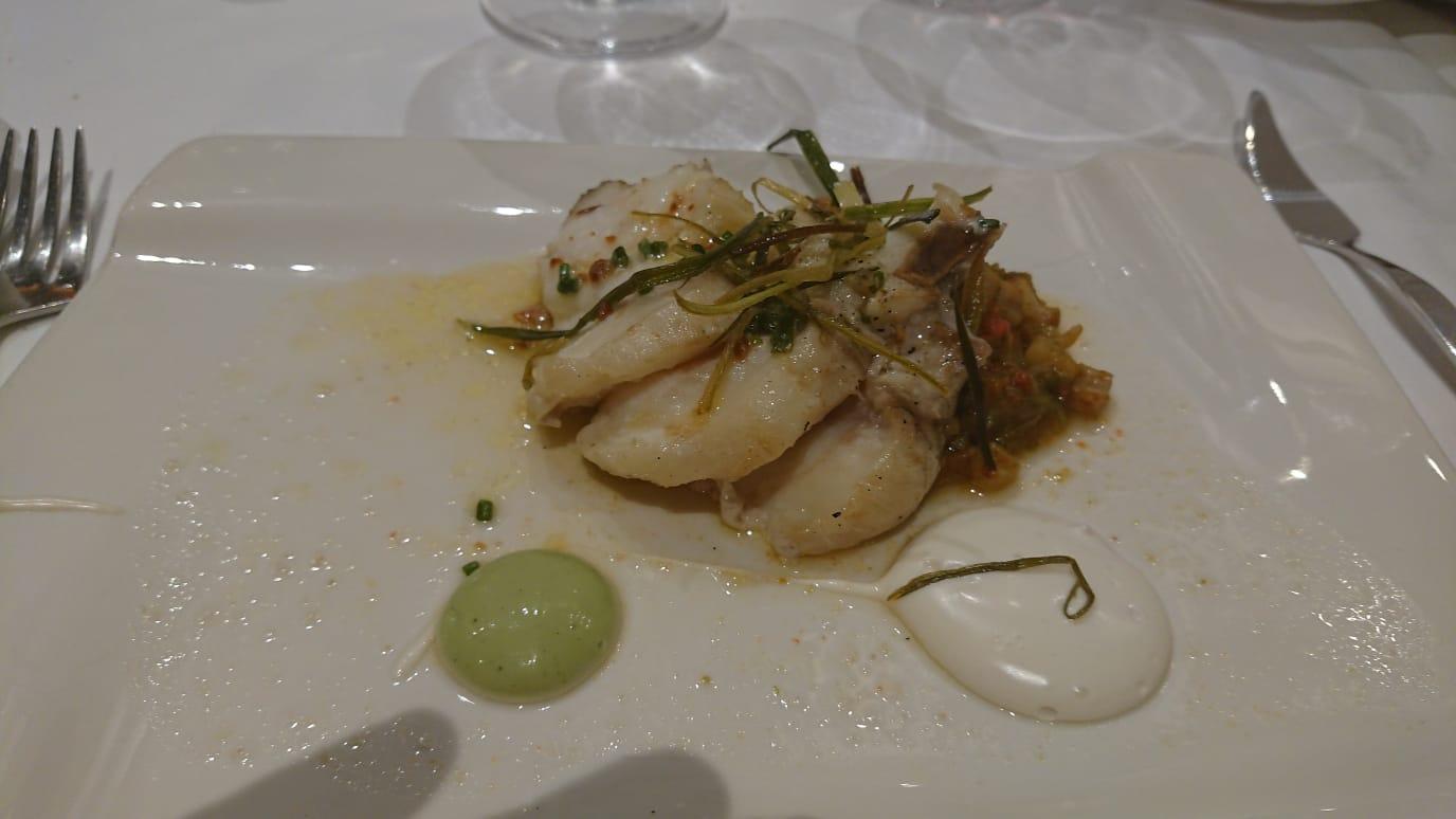 Restaurante Amaren Bilbao