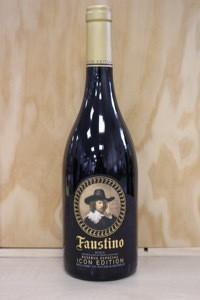 Faustino Reserva Edición Especial ICON Edition 2014