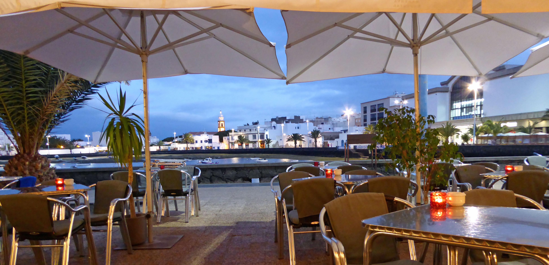 Restaurante Naia - Mikel Otaegui Vista desde nuestra mesa