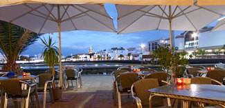 Restaurante Naia - Mikel Otaegui en Arrecife (Lanzarote)