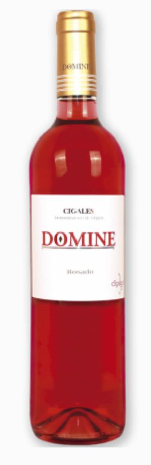Domine Rosado 2018