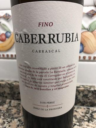 Caberrubia