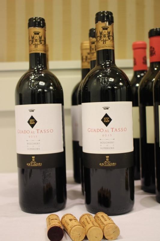 primer vino