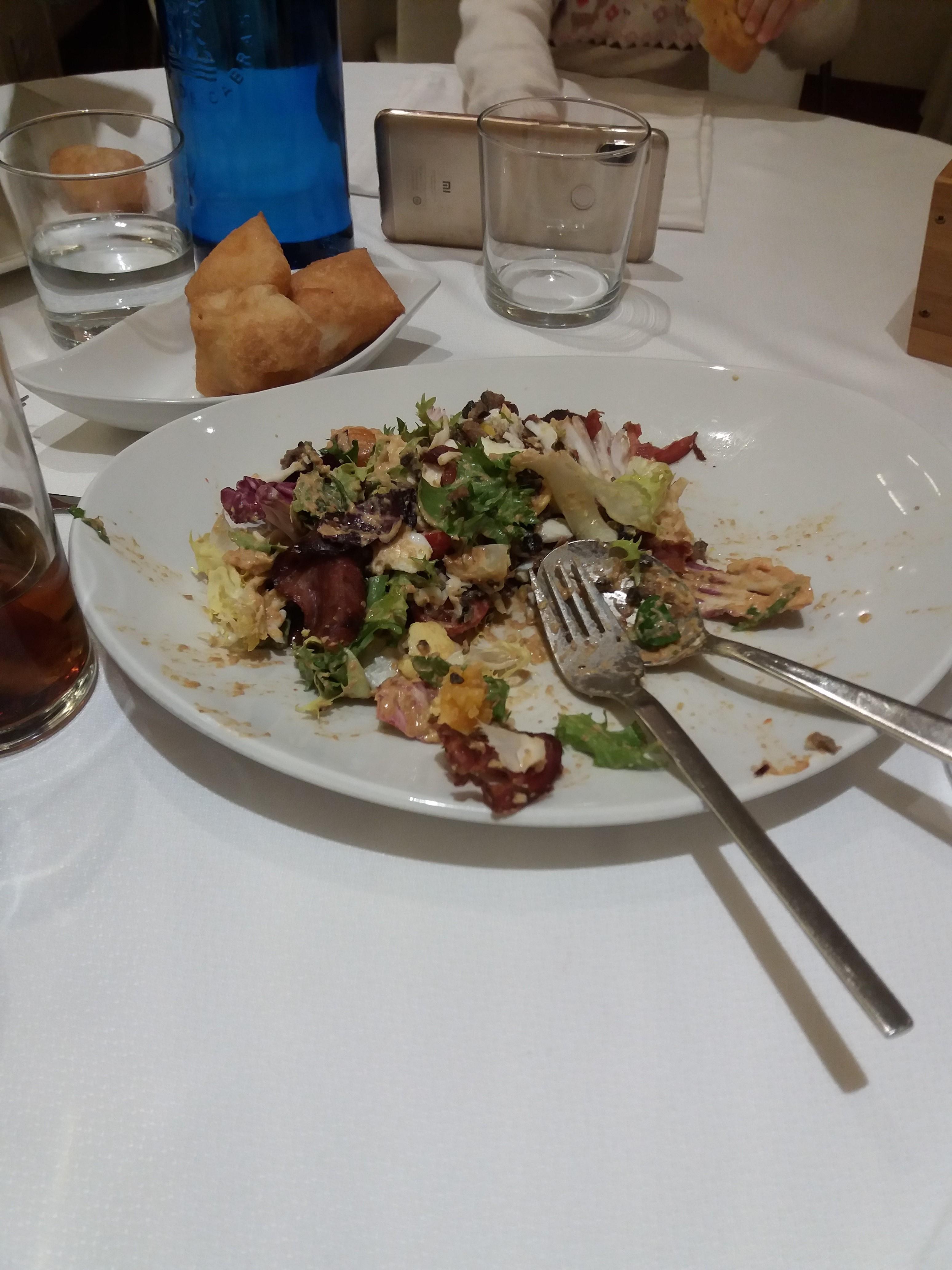 Restaurante en Tomelloso