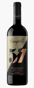 Campillo 57 Gran Reserva 2012