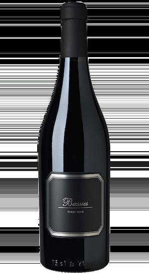 Bassus Pinot Noir 2016
